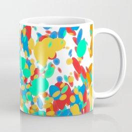 ovoid dynamics 3 Coffee Mug