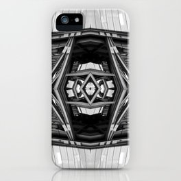 CLASS RING iPhone Case