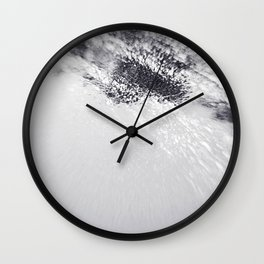 BLACK & WHITE 111 Wall Clock