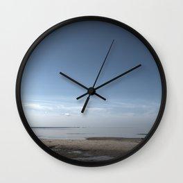 Contemplations #2 Wall Clock