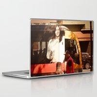 chocolate Laptop & iPad Skins featuring Chocolate by Sébastien BOUVIER