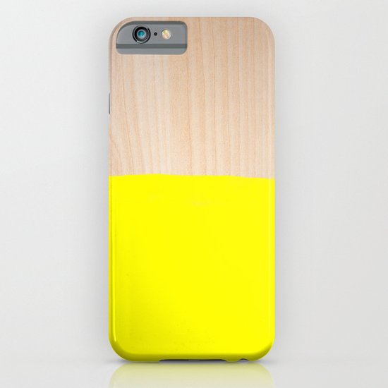 Sorbet V iPhone & iPod Case