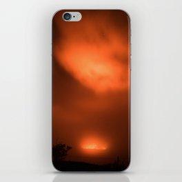 Volcanos National Park 3 iPhone Skin