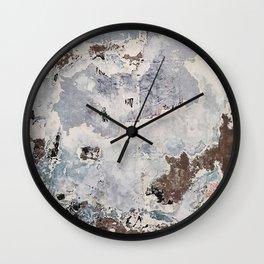 PALIMPSEST, No. 7 Wall Clock