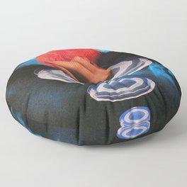 Of a Dulcet Opus Floor Pillow