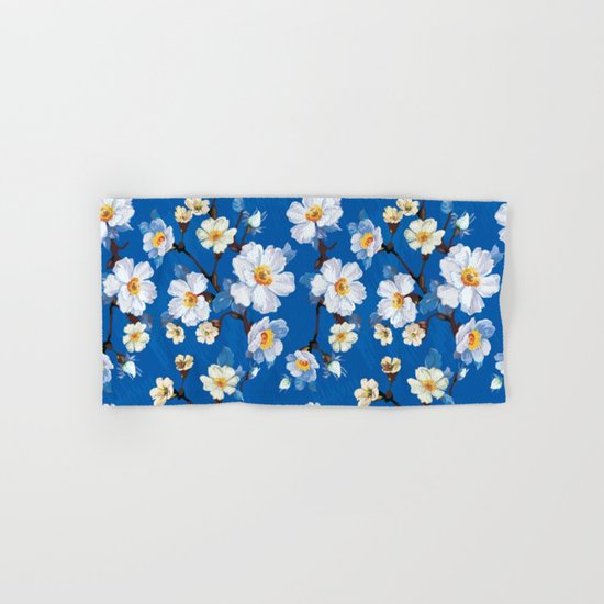 Spring in the air #12 Hand & Bath Towel