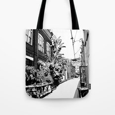 Sydney II Tote Bag