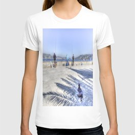 The Waiting Game T-shirt