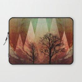 TREES under MAGIC MOUNTAINS I Laptop Sleeve