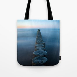 Baltic Sea Tote Bag