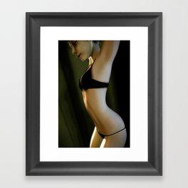 attirent02 Framed Art Print