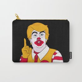 McDonald Trump Carry-All Pouch