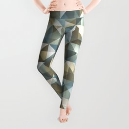 Gradient Diamonds Leggings