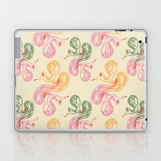 TWIN SNAKES Laptop & iPad Skin