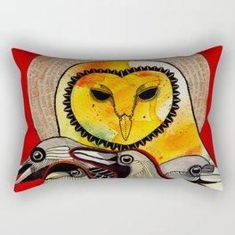 Kuslar Rectangular Pillow