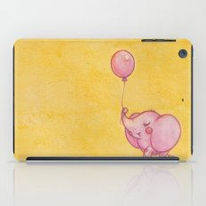 My pink balloon iPad Case