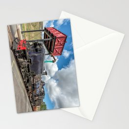 Welsh Highland Railway Stationery Cards