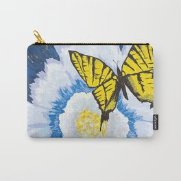 Butterfly tweets Carry-All Pouch