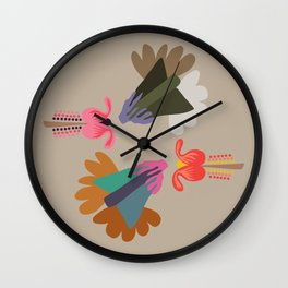 Lightness Wall Clock