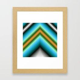 Inflation Framed Art Print