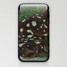 Quoll iPhone & iPod Skin