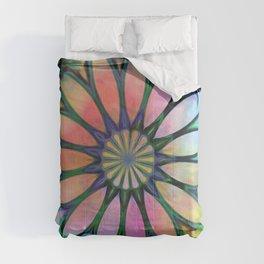 Tropical Flower Dream Comforters