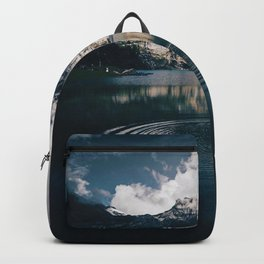 Ripples (Color) Backpack