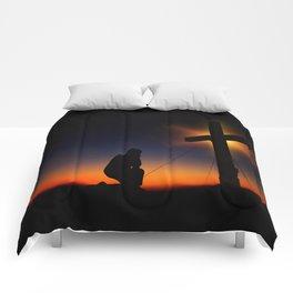 Humility Comforters