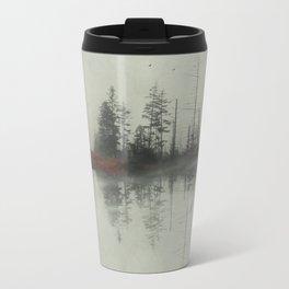 pulse Metal Travel Mug