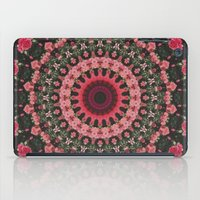 spiritual iPad Cases featuring Spiritual Rhythm Mandala by Elias Zacarias
