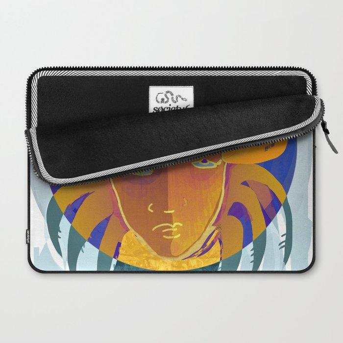 Cancer / Altarf / Zodiac Laptop Sleeve