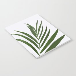 Fern Notebook