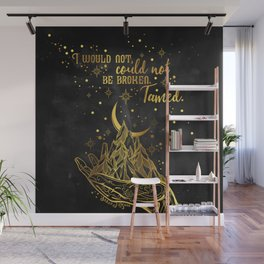ACOMAF - Tamed Wall Mural