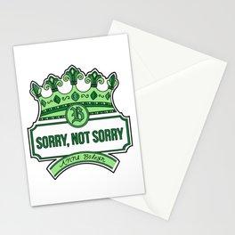 Anne Boleyn Quote Stationery Cards