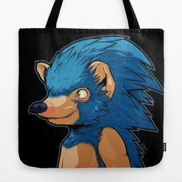 Gotta Go Fast! Tote Bag