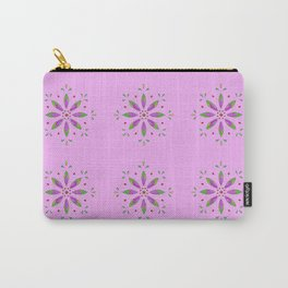 Pink 2 Carry-All Pouch
