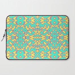 Electric Pattern Laptop Sleeve