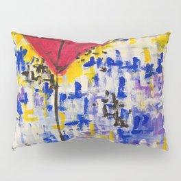 Wrap Up Pillow Sham