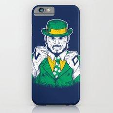 Fighting Irish iPhone 6s Slim Case