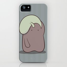 On Top! iPhone Case