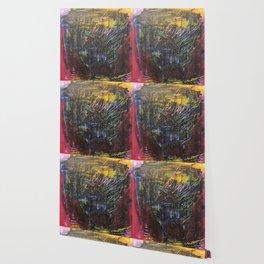Scribbles Wallpaper