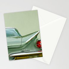 Le Sabre Stationery Cards