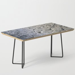 Nature's building blocks Coffee Table