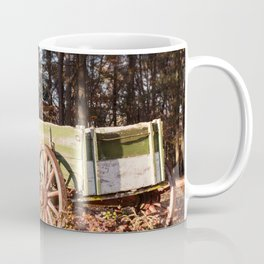 Fall farm days Coffee Mug