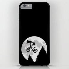 ET tailwhip iPhone 6 Plus Slim Case