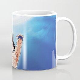 Dragon Ball Goku Coffee Mug