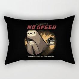 nosferretu Rectangular Pillow