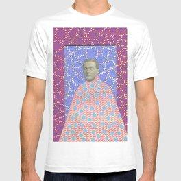Gentleman 002 T-shirt