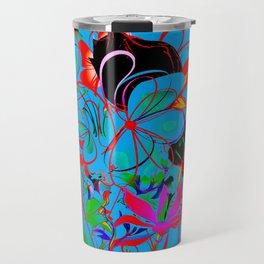 Patternbr4 Travel Mug