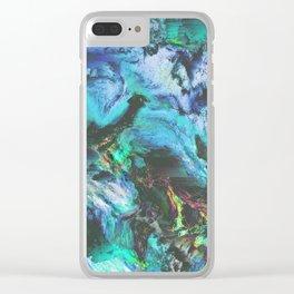 primus 08 Clear iPhone Case